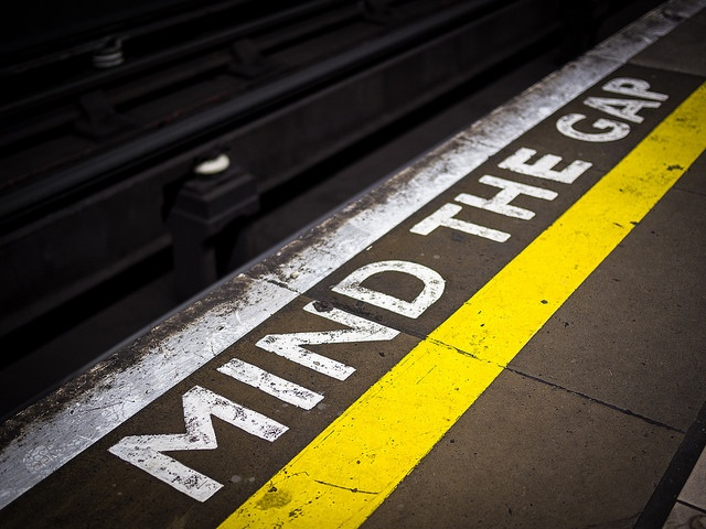 Mind the Gap in B2B Sales