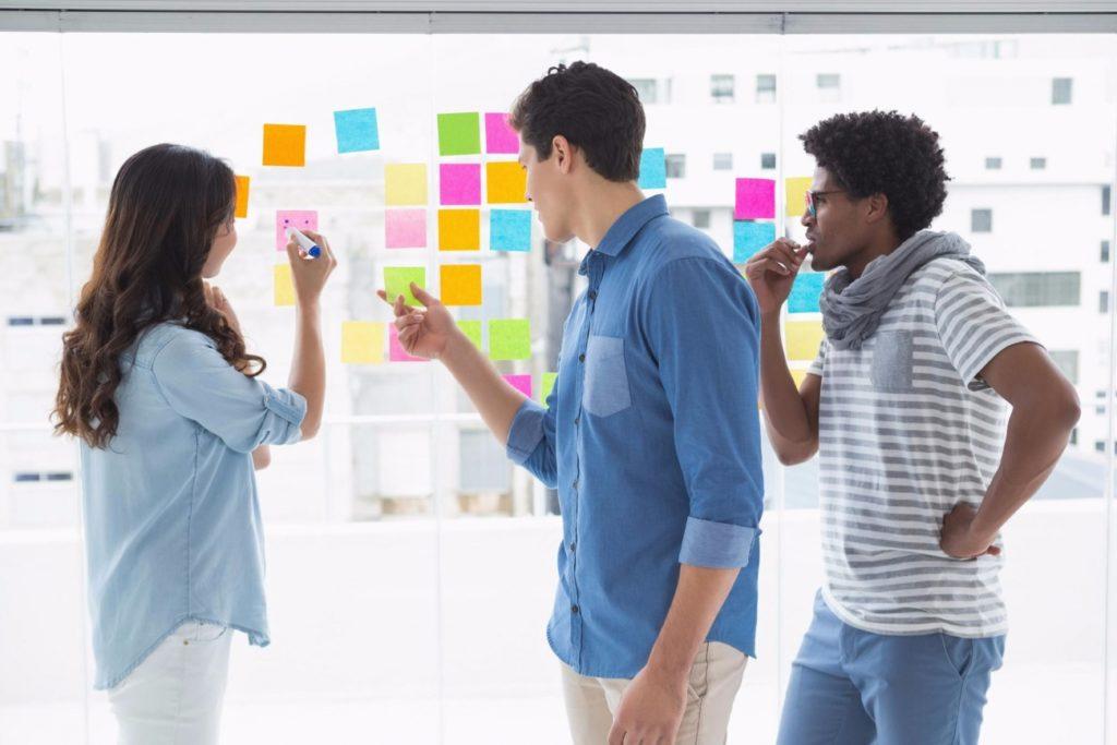 external strategy facilitator
