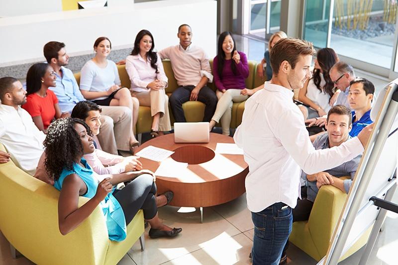 hire a professional strategy facilitator