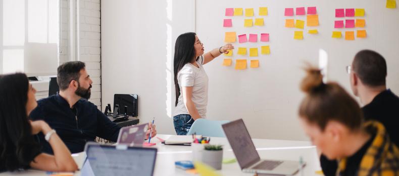 B2B digital marketing plan for 2020